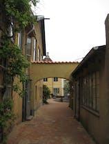Apartamento para alugar desde 18 jan 2019 (Kirkegårdsgade, Aalborg)