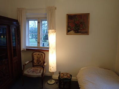 Private room for rent from 01 Aug 2020 (Kirkegårdsgade, Aalborg)