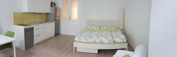 Apartment for rent from 01 Jul 2019 (Untere Weißgerberstraße, Vienna)
