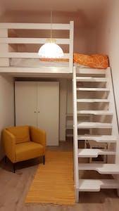 Wohnung zur Miete von 02 Jan. 2020 (Untere Weißgerberstraße, Vienna)