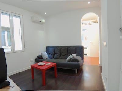 Wohnung zur Miete von 20 Jan. 2019 (Calle San Buenaventura, Madrid)