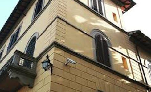 Chambre à partir du 01 juin 2018 (Viale Don Giovanni Minzoni, Siena)