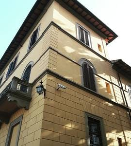 Room for rent from 22 Jul 2018 (Viale Don Giovanni Minzoni, Siena)