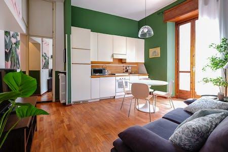 Appartamento in affitto a partire dal 31 ago 2020 (Corso di Porta Romana, Milano)