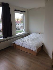Zimmer zur Miete von 01 Mai 2019 (Pasteursingel, Rotterdam)