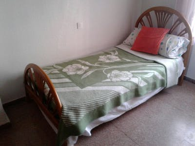 Room for rent from 25 Sep 2018 (Calle Vicente Aleixandre, Murcia)