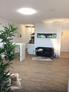 整套公寓租从01 11月 2018 (Gustavstraße, Köln)