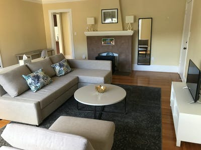 Apartment for rent from 23 Oct 2019 (Milvia Street, Berkeley)