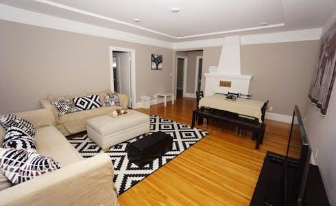 Apartment for rent from 13 Jun 2018 (Milvia Street, Berkeley)