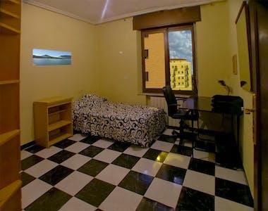 Stanza privata in affitto a partire dal 01 Jul 2020 (Calle Vecinos, Salamanca)