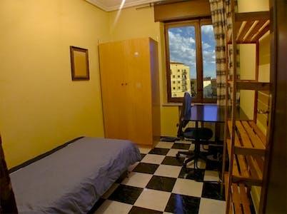 Stanza privata in affitto a partire dal 01 Feb 2020 (Calle Vecinos, Salamanca)