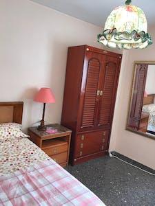 合租房间租从01 2月 2019 (Calle Arquitecto Emilio Perez Piñero, Murcia)