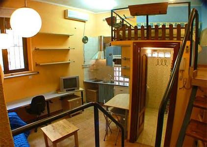 Appartement te huur vanaf 01 Jul 2020 (Calle Vecinos, Salamanca)