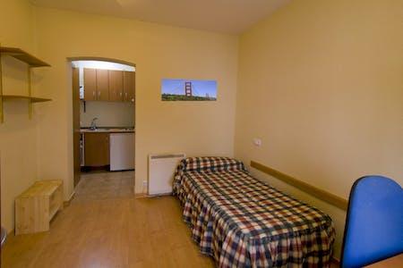 Appartement à partir du 22 juil. 2018 (Calle Ancha, Salamanca)