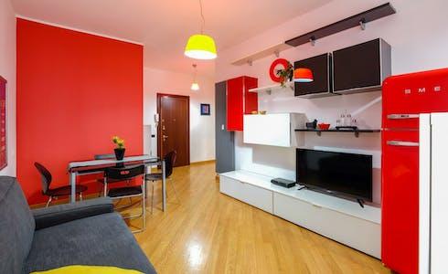 Appartamento in affitto a partire dal 19 apr 2018 (Via Tortona, Milano)