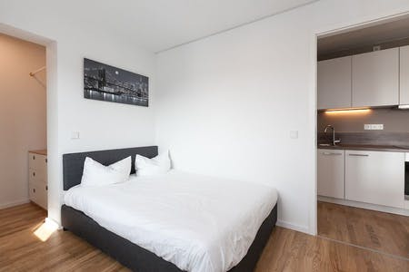 Apartment for rent from 17 Feb 2020 (Köpenicker Straße, Berlin)