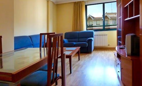 Appartamento in affitto a partire dal 22 apr 2018 (Camino de las Aguas, Salamanca)