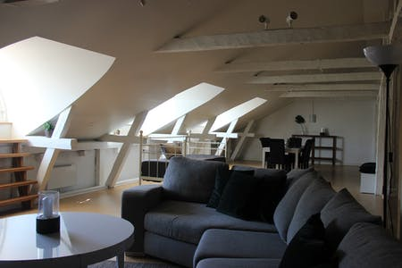 Private room for rent from 01 Jul 2019 (Vasagatan, Göteborg)