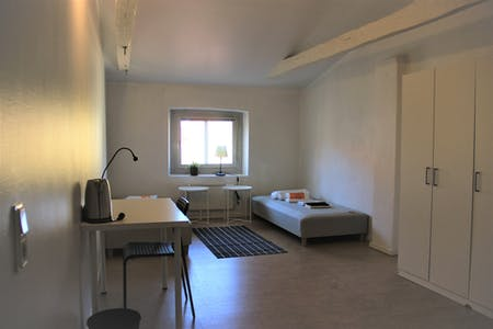 Private room for rent from 01 Sep 2019 (Vasagatan, Göteborg)