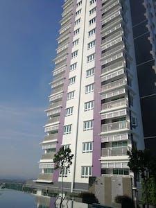 Appartement te huur vanaf 22 jan. 2019 (Jalan Langat 6, Kajang)