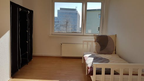 Private room for rent from 01 Oct 2020 (Alt-Moabit, Berlin)