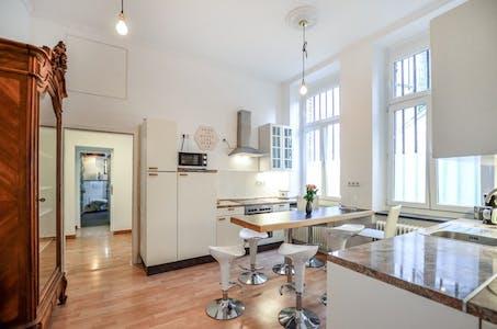 Habitación privada de alquiler desde 01 Mar 2020 (Bismarckstraße, Köln)