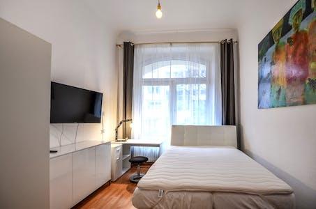 Chambre privée à partir du 01 sept. 2019 (Bismarckstraße, Köln)