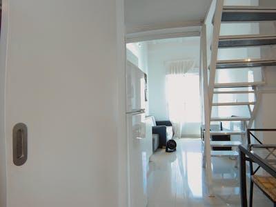 Appartamento in affitto a partire dal 26 Jan 2020 (Calle Antonio Zamora, Madrid)