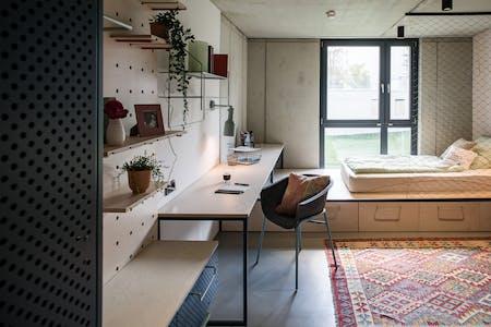 Unterkünfte mieten in Leipzig,Deutschland | HousingAnywhere