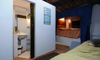 Room for rent from 01 Aug 2018 (Lungarno Amerigo Vespucci, Florence)