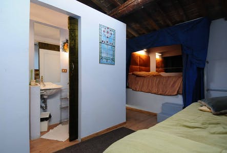 Private room for rent from 01 May 2020 (Lungarno Amerigo Vespucci, Florence)