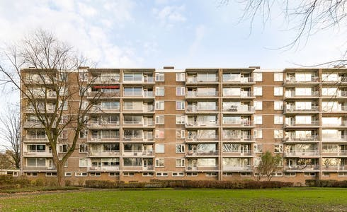 Chambre à partir du 01 juin 2018 (Adriaan Dortsmanstraat, Rotterdam)