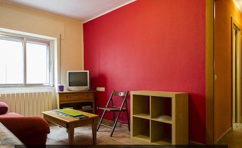 Appartamento in affitto a partire dal 01 lug 2018 (Calle Cuarta, Salamanca)