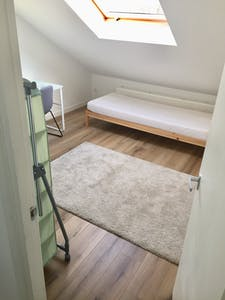 Room for rent from 18 Feb 2019 (Stephensonlaan, Hilversum)