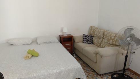 Stanza privata in affitto a partire dal 01 Jul 2019 (Calle Ollerías, Málaga)