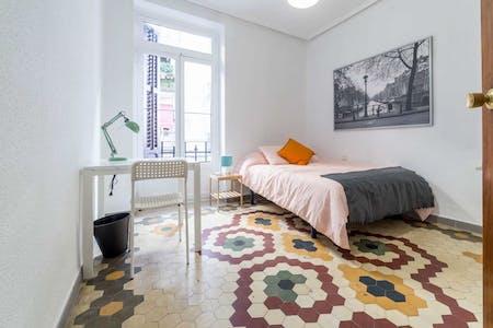 Habitación de alquiler desde 30 jun. 2018 (Carrer de Buenos Aires, Valencia)
