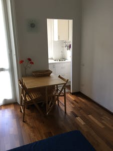 Apartment for rent from 01 Apr 2019 (Via Privata Catone, Milano)