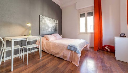 Room for rent from 01 Mar 2019 (Carrer de les Comèdies, Valencia)