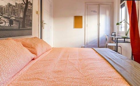 Habitación privada de alquiler desde 20 Aug 2019 (Carrer de les Comèdies, Valencia)