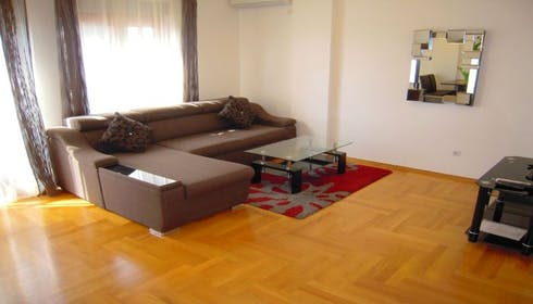 Appartamento in affitto a partire dal 20 gen 2019 (Serdara Jola Piletića, Podgorica)