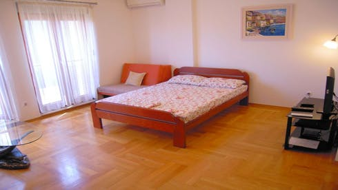 Apartamento de alquiler desde 24 Jun 2019 (Serdara Jola Piletića, Podgorica)