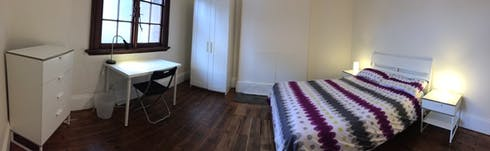 Private room for rent from 12 Dec 2018 (Balmain Road, Leichhardt)