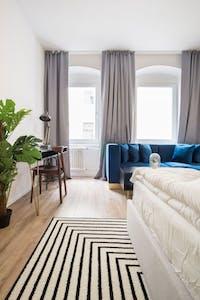 Apartment for rent from 19 Jan 2019 (Rückertstraße, Berlin)