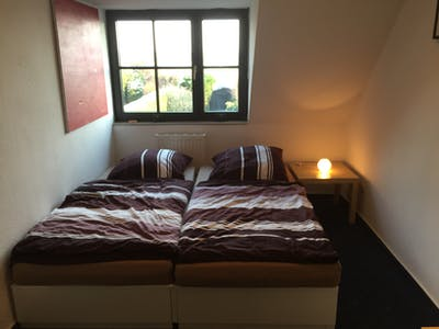 Room for rent from 27 Jan 2019 (Hans-Berge-Straße, Köln)