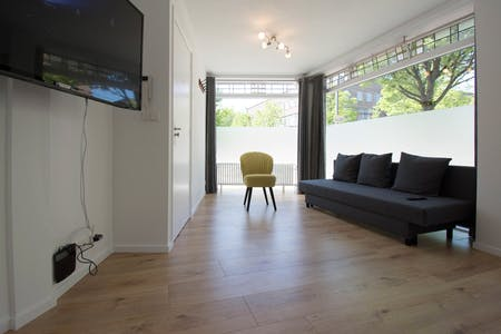 Appartement à partir du 03 Jan 2020 (Walenburgerweg, Rotterdam)