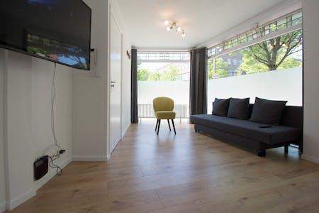 Apartamento para alugar desde 03 Jan 2020 (Walenburgerweg, Rotterdam)