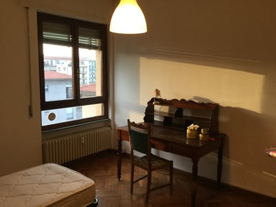 Private room for rent from 01 Aug 2019 (Via Giovanni dei Marignolli, Florence)