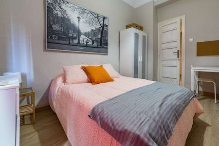 Habitación privada de alquiler desde 01 jun. 2020 (Carrer del Mar, Valencia)