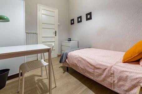 Quarto privativos para alugar desde 01 Jun 2020 (Carrer del Mar, Valencia)