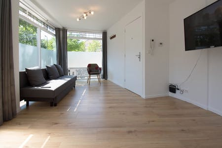Apartment for rent from 31 Mar 2019 (Walenburgerweg, Rotterdam)